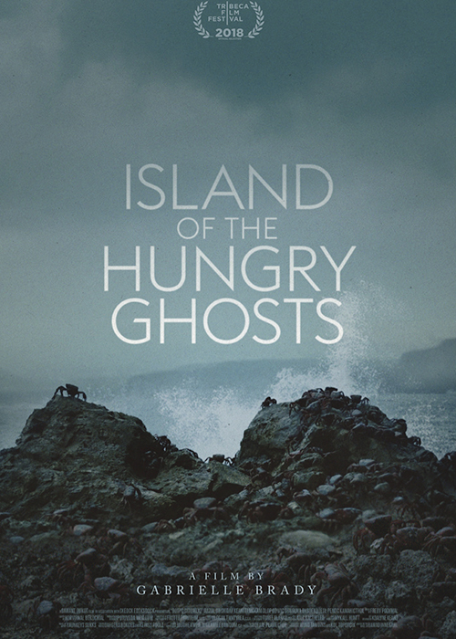 The Island of the Hungry Ghost